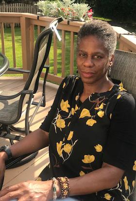Mary Oluonye image